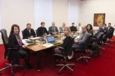 Desestimados los recursos de UPN y PSN contra la inadmisión de enmiendas
