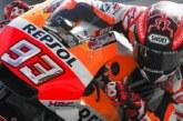 Cuarta victoria para Márquez, que aumenta su ventaja en el mundial