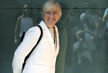 La Policía escocesa confirma la recepción de la euroorden contra Ponsatí
