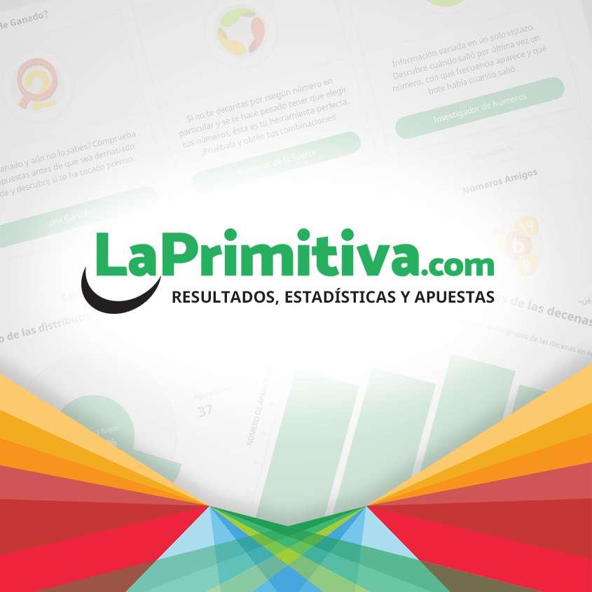 La Lotería Primitiva, el sorteo de más aceptación en España