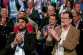 Rajoy: El Gobierno ofrece pensiones seguras y la oposición promesas falsas