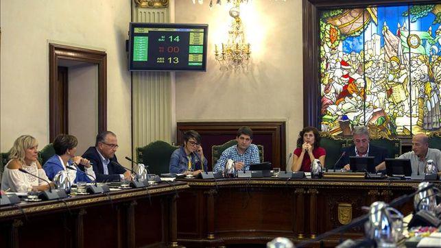 """UPN critica que Asirón gaste 45.000 euros en """"propaganda"""" en lugar de corregir los aspectos negativos de la amabilización"""