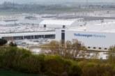 La dirección de Volkswagen Navarra incrementa su propuesta económica para el convenio