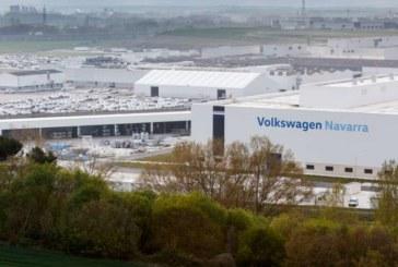 El Gobierno de Navarra celebra la adjudicación de un tercer modelo a Volkswagen