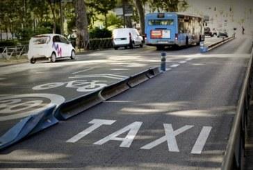El real decreto-ley sobre VTC recoge la proporción de un VTC por cada 30 taxis