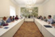 Reunida la Mesa del Comercio de Pamplona
