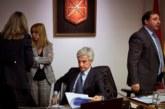 El Parlamento envía a la Fiscalía las conclusiones de la comisión CAN