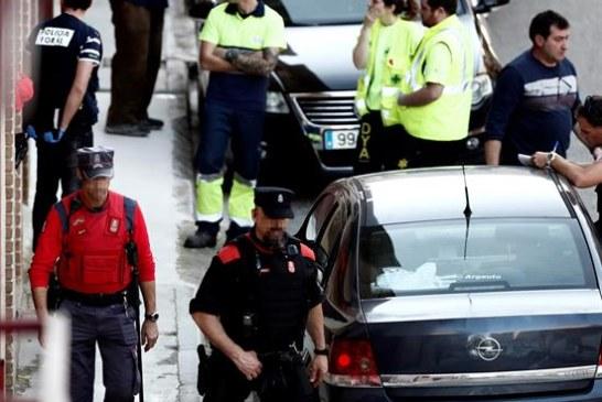 """Investigación policial parece """"no dejar lugar a dudas"""" sobre parricidio Olite"""