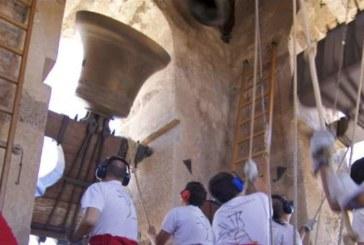 Albaida (Valencia) participará en un concierto de mil campanarios de Europa en el Año del Patrimonio Cultural