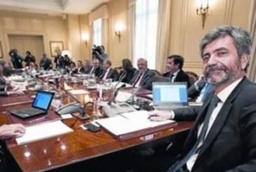 El CGPJ se prepara para trabajar en funciones tras fracasar el pacto político
