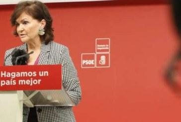 El PSOE acusa al Gobierno de Navarra de «presionar» a la justicia por Alsasua