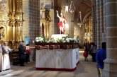 """La Hermandad de la PAsión de PAmplona celebra su""""Fiesta"""" y el """"Funeral anual"""""""