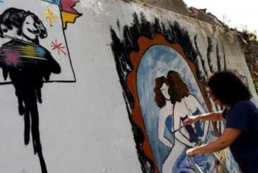 Fundéu BBVA: «arte urbano», mejor que «street art»