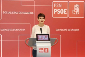 """Chivite (PSN) ve """"positivo"""" el comunicado de ETA, pero """"todavía quedan asesinatos por esclarecer"""""""