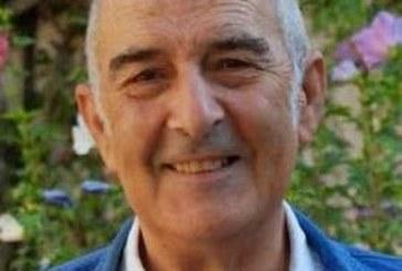 Fallece a los 79 años el sociólogo navarro Mario Gaviria