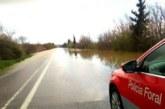 Protección Civil aconseja no circular en coche por zonas con aviso por lluvia