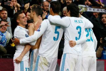 1-3. El Real Madrid en semifinales de la Champions por octavo año consecutivo