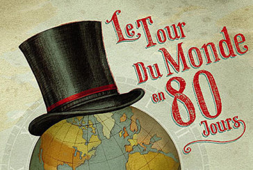 AGENDA: 25 de abril, en Baluarte, teatro escolar en francés