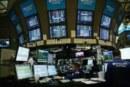 Wall Street cierra con pérdidas y el Dow Jones baja un 0,54 %