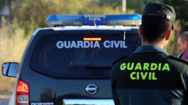 Detenidos por robo de camiones de gran tonelaje y tráfico de drogas