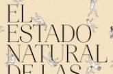AGENDA: 20 de abril, en Ámbito Cultural de Pamplona, presentación del libro: 'El estado natural de las cosas'