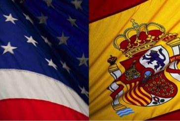 Guerra en España. EEUU declara la guerra.