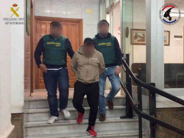 Detenidas 5 personas por un asesinato ocurrido en Francia en el año 2013