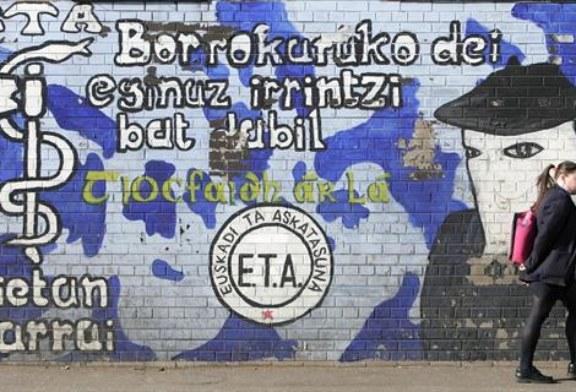 """ETA dice que """"lo siente de veras"""""""
