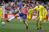 Granada y Osasuna enfrentan sus buenos inicios