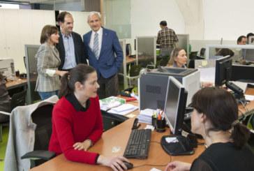 Navarra complementa por primera vez la pensión de jubilación de bajas cuantías a 13.185 personas