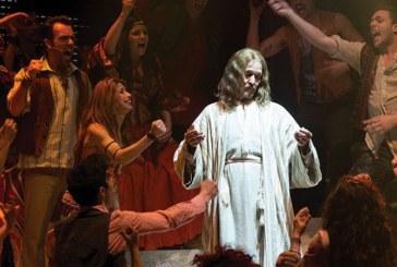 «Jesus Christ Superstar» llega a España en versión original y con Ted Neeley