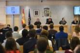 Las defensas de los agresores a los 2 guardia civiles y sus parejas en Alsasua piden recusar a los jueces