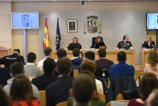 Perito ve planeada agresión de Alsasua y vincula acusados con disidencia ETA