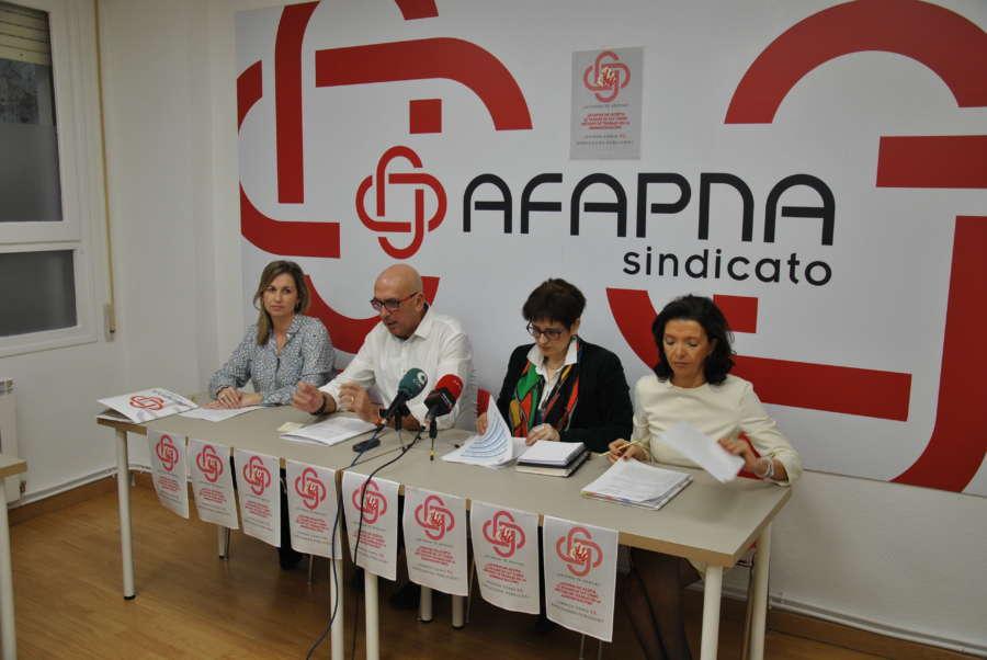 """AFAPNA ve """"inaceptable"""" la propuesta de reforma del mapa local"""