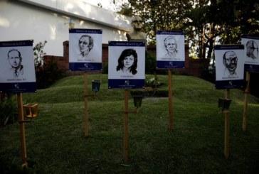 Una Corte de El Salvador reabre la causa por le masacre de seis jesuitas en 1989