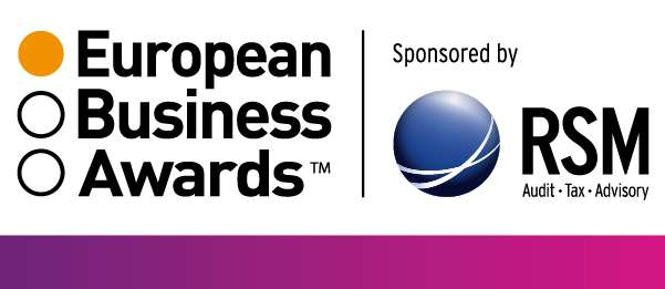 Los European Business Awards premian a las doce mejores empresas españolas