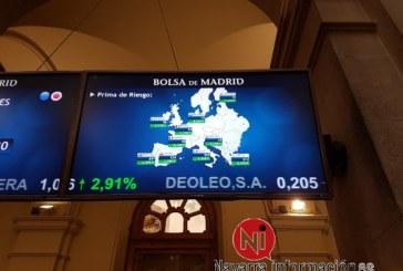 La deuda española se contagia de las tensiones generadas por la crisis turca