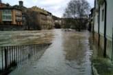Estella presenta su Plan de Emergencias para evitar posibles inundaciones