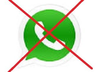 PSN denuncia la utilización «fraudulenta» de WhatsApp por el Gobierno de Navarra