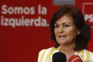 El PSOE ofrece modificar su propuesta programática en pro de un acuerdo con Podemos