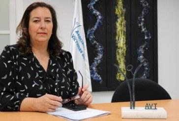 Maite Araluce (AVT): Creo al Gobierno, pero nos la ha colado ya otras veces