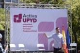 UPYD pide al PP que asuma su corrupción y deje de desprestigiar la política