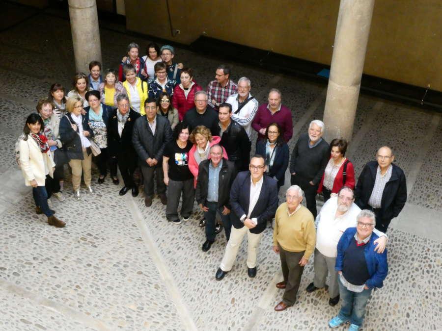 Finaliza la novena edición del Programa UNED Sapientia de la UNED de Tudela