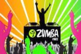 AGENDA: 20 de mayo, en Zentral de Pamplona, fiesta Zumba