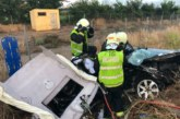 Navarra trabaja en un plan para reducir el número de muertes en carretera