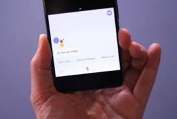 Google usará radares para reconocer gestos humanos