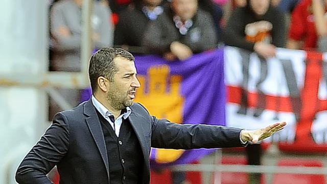 """Diego se marcha agradecido a Osasuna pero con """"desazón"""" por no lograr ascenso"""