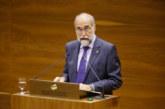 Domínguez alega falta de profesionales en Navarra para las sustituciones de médicos