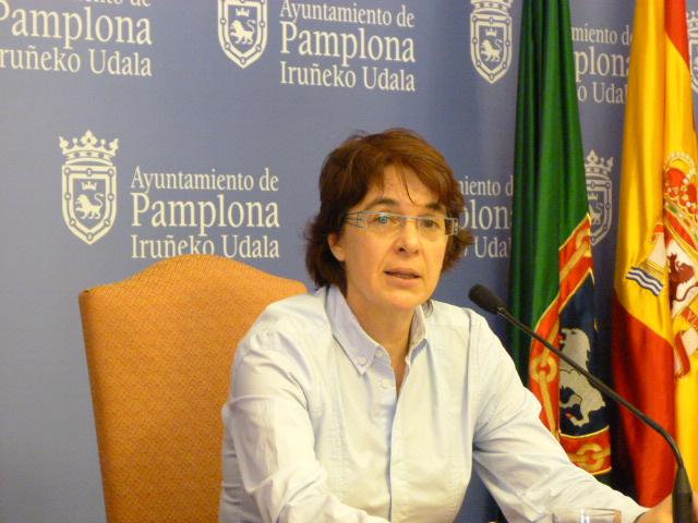 I-E apoyará los Presupuestos de Pamplona tras acuerdo con Bildu y Geroa Bai