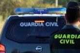 Un herido trasladado al CHN tras un accidente múltiple en la PA-34, en Berrioplano